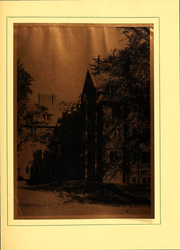 Page 17, 1938 Edition, Elmira College - Iris Yearbook (Elmira, NY) online yearbook collection