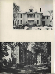 Page 16, 1951 Edition, Elmira College - Iris Yearbook (Elmira, NY) online yearbook collection