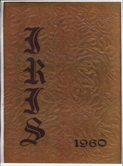 Elmira College - Iris Yearbook (Elmira, NY) online yearbook collection, 1960 Edition, Page 1