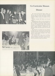 Page 109, 1959 Edition, Hofstra University - Nexus Yearbook (Hempstead, NY) online yearbook collection