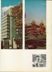 Page 9, 1971 Edition, Hofstra University - Nexus Yearbook (Hempstead, NY) online yearbook collection
