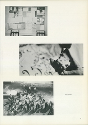 Page 11, 1975 Edition, Marymount Manhattan College - Yearbook (New York, NY) online yearbook collection