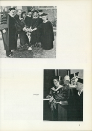 Page 7, 1975 Edition, Marymount Manhattan College - Yearbook (New York, NY) online yearbook collection