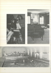 Page 8, 1975 Edition, Marymount Manhattan College - Yearbook (New York, NY) online yearbook collection