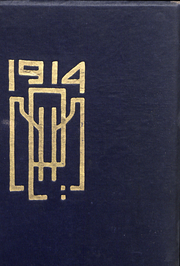 1914 Edition, SUNY at New Paltz - Paltzonian Yearbook (New Paltz, NY)