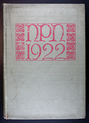 1922 Edition, SUNY at New Paltz - Paltzonian Yearbook (New Paltz, NY)