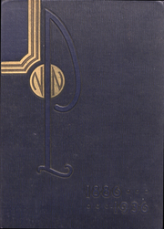 1936 Edition, SUNY at New Paltz - Paltzonian Yearbook (New Paltz, NY)