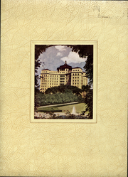 1949 Edition, New York Medical College - Fleuroscope Yearbook (Valhalla, NY)