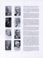 Page 15, 1949 Edition, New York Medical College - Fleuroscope Yearbook (Valhalla, NY) online yearbook collection