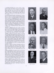 Page 16, 1949 Edition, New York Medical College - Fleuroscope Yearbook (Valhalla, NY) online yearbook collection