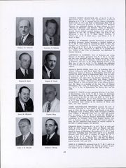 Page 17, 1949 Edition, New York Medical College - Fleuroscope Yearbook (Valhalla, NY) online yearbook collection