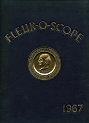 1967 Edition, New York Medical College - Fleuroscope Yearbook (Valhalla, NY)