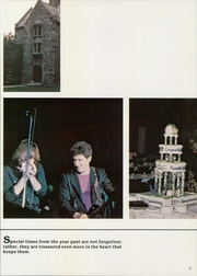 Page 13, 1980 Edition, Niagara University - Niagaran Yearbook (Lewiston, NY) online yearbook collection