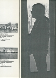 Page 7, 1980 Edition, Niagara University - Niagaran Yearbook (Lewiston, NY) online yearbook collection