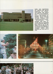 Page 9, 1980 Edition, Niagara University - Niagaran Yearbook (Lewiston, NY) online yearbook collection