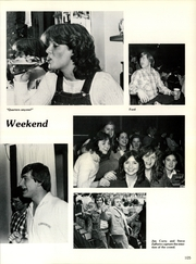 Page 109, 1981 Edition, Niagara University - Niagaran Yearbook (Lewiston, NY) online yearbook collection