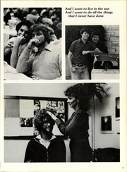 Page 11, 1981 Edition, Niagara University - Niagaran Yearbook (Lewiston, NY) online yearbook collection