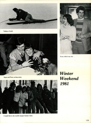 Page 113, 1981 Edition, Niagara University - Niagaran Yearbook (Lewiston, NY) online yearbook collection