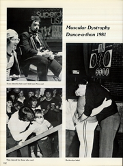 Page 116, 1981 Edition, Niagara University - Niagaran Yearbook (Lewiston, NY) online yearbook collection