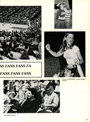 Page 119, 1981 Edition, Niagara University - Niagaran Yearbook (Lewiston, NY) online yearbook collection