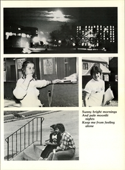 Page 13, 1981 Edition, Niagara University - Niagaran Yearbook (Lewiston, NY) online yearbook collection
