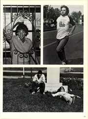 Page 15, 1981 Edition, Niagara University - Niagaran Yearbook (Lewiston, NY) online yearbook collection