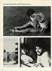 Page 16, 1981 Edition, Niagara University - Niagaran Yearbook (Lewiston, NY) online yearbook collection