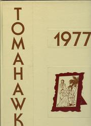 1977 Edition, St Johns University at Staten Island - Tomahawk Yearbook (Staten Island, NY)