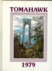 1979 Edition, St Johns University at Staten Island - Tomahawk Yearbook (Staten Island, NY)