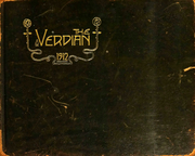 Nichols School - Verdian Yearbook (Buffalo, NY) online yearbook collection, 1912 Edition, Page 1