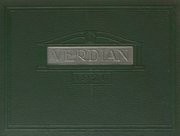 Nichols School - Verdian Yearbook (Buffalo, NY) online yearbook collection, 1926 Edition, Page 1