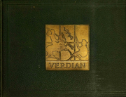 Nichols School - Verdian Yearbook (Buffalo, NY) online yearbook collection, 1929 Edition, Page 1