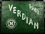 Nichols School - Verdian Yearbook (Buffalo, NY) online yearbook collection, 1941 Edition, Page 1