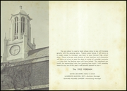 Page 5, 1955 Edition, Nichols School - Verdian Yearbook (Buffalo, NY) online yearbook collection