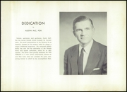 Page 9, 1955 Edition, Nichols School - Verdian Yearbook (Buffalo, NY) online yearbook collection