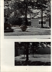 Page 12, 1965 Edition, Nichols School - Verdian Yearbook (Buffalo, NY) online yearbook collection