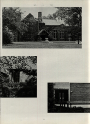 Page 13, 1965 Edition, Nichols School - Verdian Yearbook (Buffalo, NY) online yearbook collection