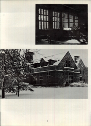 Page 14, 1965 Edition, Nichols School - Verdian Yearbook (Buffalo, NY) online yearbook collection