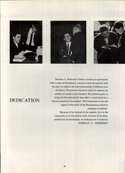 Page 16, 1965 Edition, Nichols School - Verdian Yearbook (Buffalo, NY) online yearbook collection