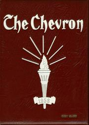 Page 1, 1958 Edition, DeVeaux School - Chevron Yearbook (Niagara Falls, NY) online yearbook collection