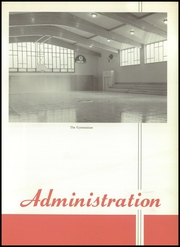 Page 11, 1958 Edition, DeVeaux School - Chevron Yearbook (Niagara Falls, NY) online yearbook collection