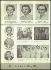 Page 16, 1958 Edition, DeVeaux School - Chevron Yearbook (Niagara Falls, NY) online yearbook collection