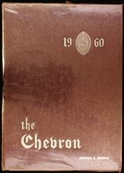 Page 1, 1960 Edition, DeVeaux School - Chevron Yearbook (Niagara Falls, NY) online yearbook collection