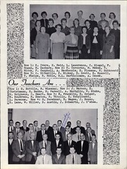 Page 9, 1960 Edition, South Junior High School - Little Niagara Yearbook (Niagara Falls, NY) online yearbook collection