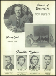 Page 10, 1953 Edition, South Otselic Central School - Centralian Yearbook (South Otselic, NY) online yearbook collection