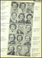 Page 11, 1953 Edition, South Otselic Central School - Centralian Yearbook (South Otselic, NY) online yearbook collection