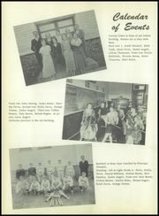 Page 12, 1953 Edition, South Otselic Central School - Centralian Yearbook (South Otselic, NY) online yearbook collection