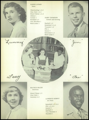 Page 14, 1953 Edition, South Otselic Central School - Centralian Yearbook (South Otselic, NY) online yearbook collection