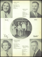 Page 15, 1953 Edition, South Otselic Central School - Centralian Yearbook (South Otselic, NY) online yearbook collection