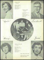 Page 17, 1953 Edition, South Otselic Central School - Centralian Yearbook (South Otselic, NY) online yearbook collection